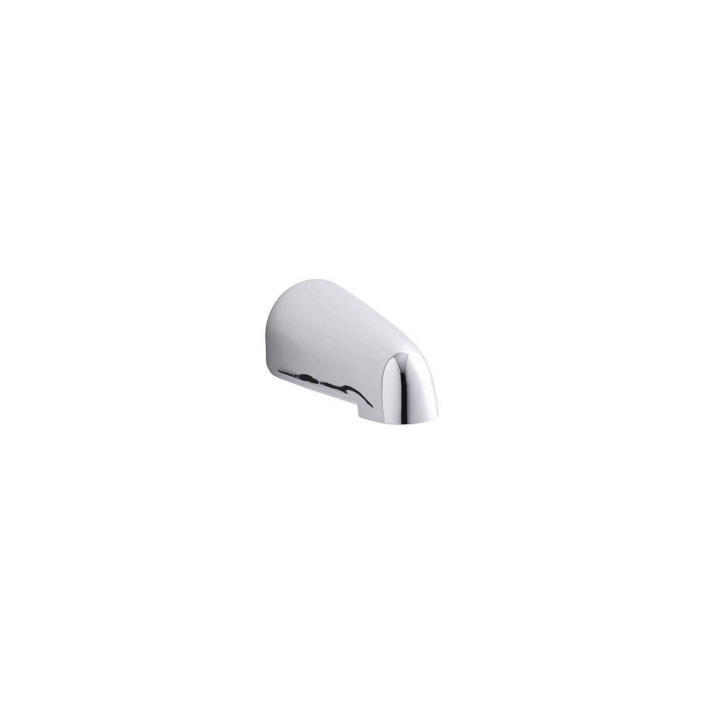 KOHLER Devonshire 4-7/16 Inch Non-Diverter Bath Spout With NPT Connection