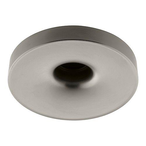 Remplisseur de bain laminaire a montage au mur ou au plafond avec orifice de 0,8 po