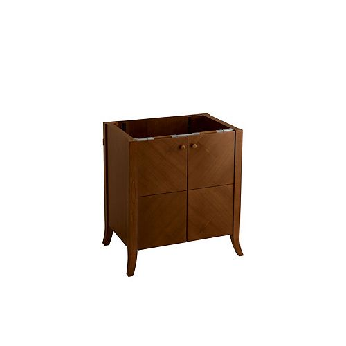 Clermont 30-Inch  Vanity Cabinet
