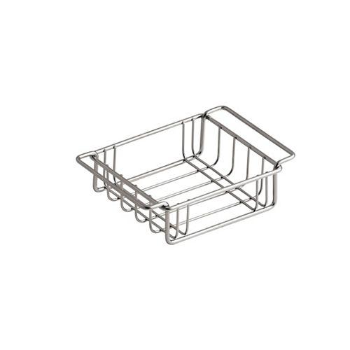 KOHLER Wire Storage Basket Fits Undertone Trough Sinks