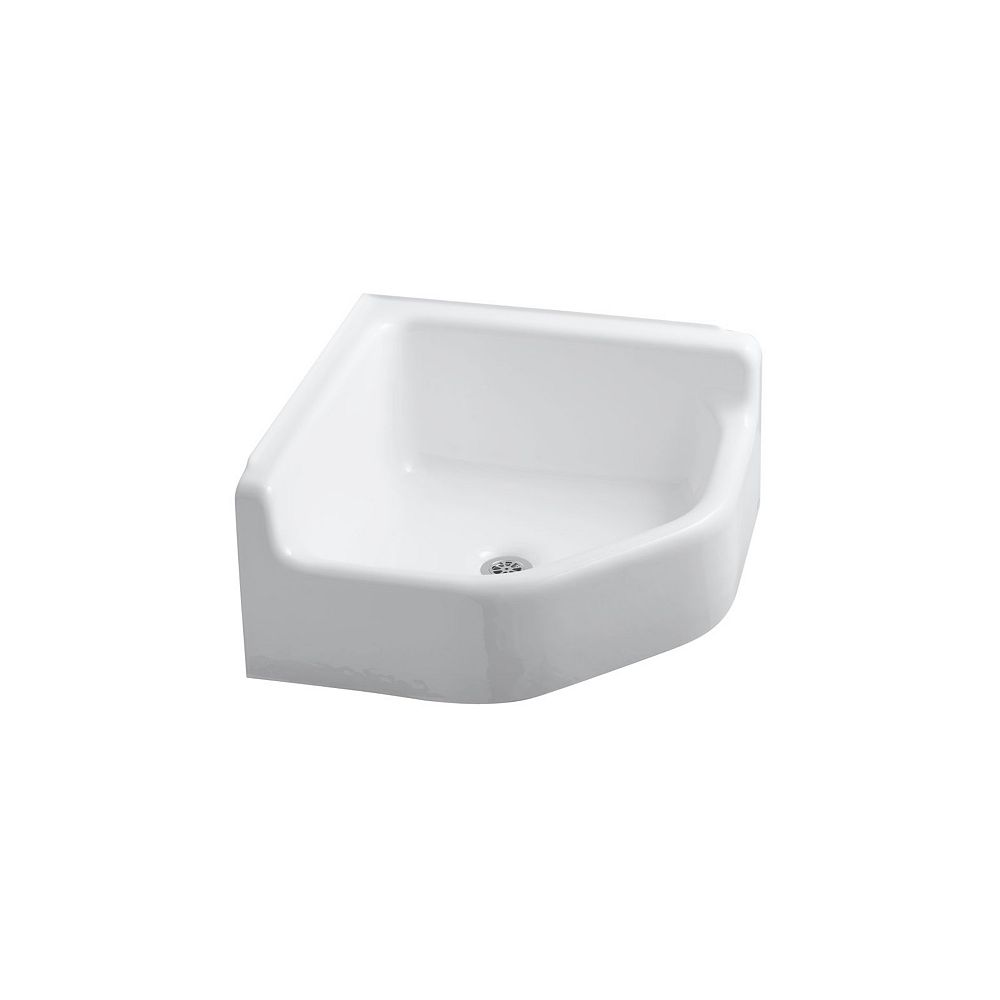 KOHLER Whitby Service Sink