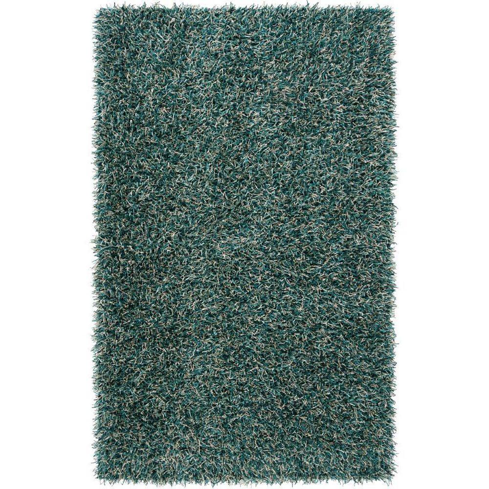 Artistic Weavers Carpette, 8 pi x 10 pi, rectangulaire, vert Enderby
