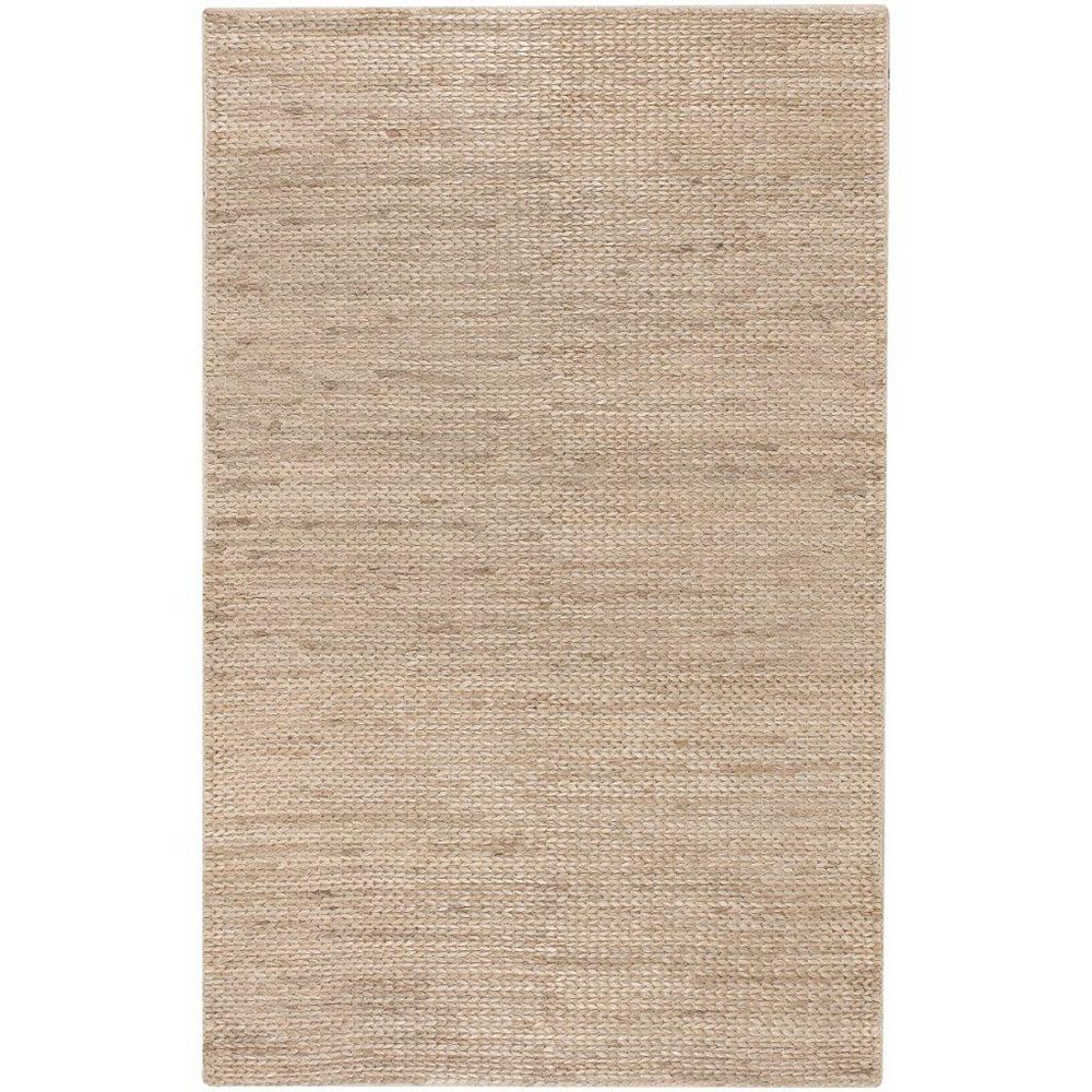 Artistic Weavers Coquitlam Beige Tan 3 ft. 6-inch x 5 ft. 6-inch Indoor Textured Rectangular Area Rug