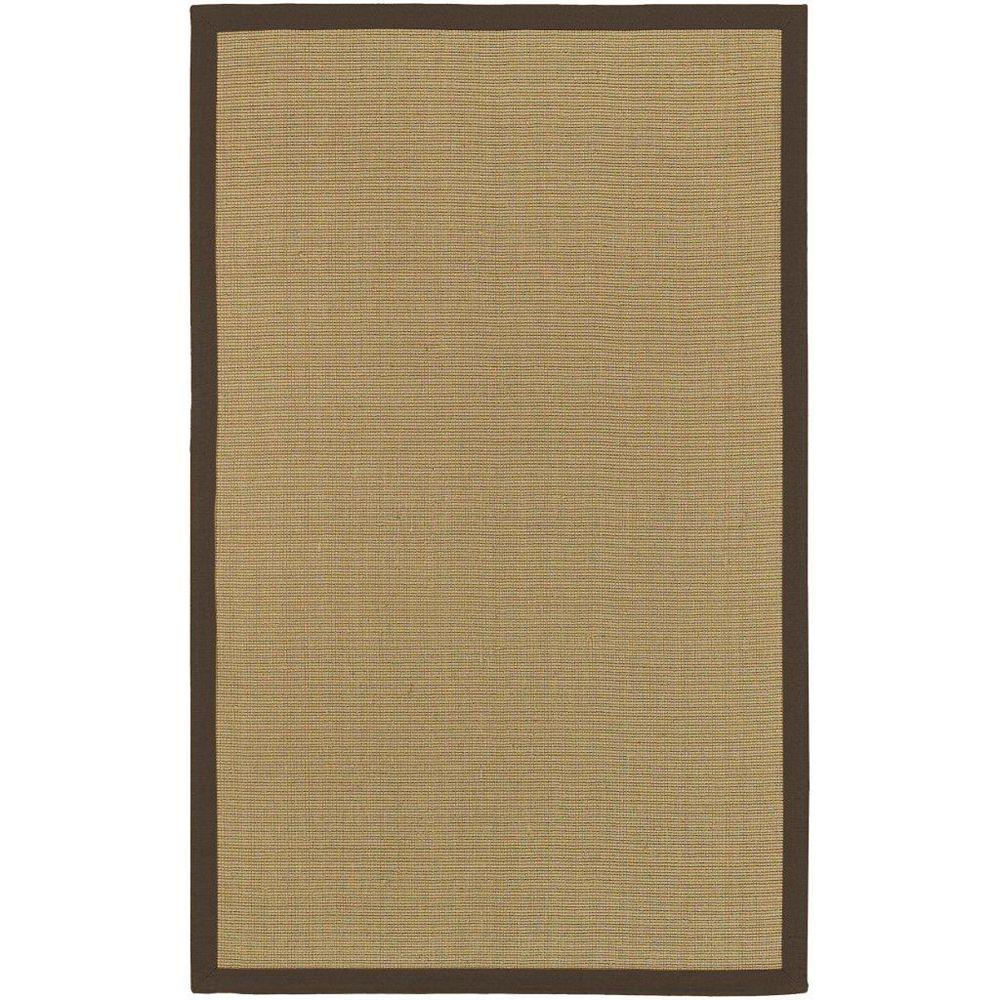 Artistic Weavers Langford Beige Tan 8 ft. x 10 ft. Indoor Transitional Rectangular Area Rug