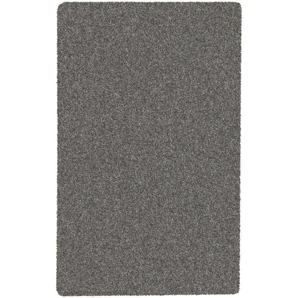 Artistic Weavers Odos Grey 8 ft. x 10 ft. Rectangular Area Rug