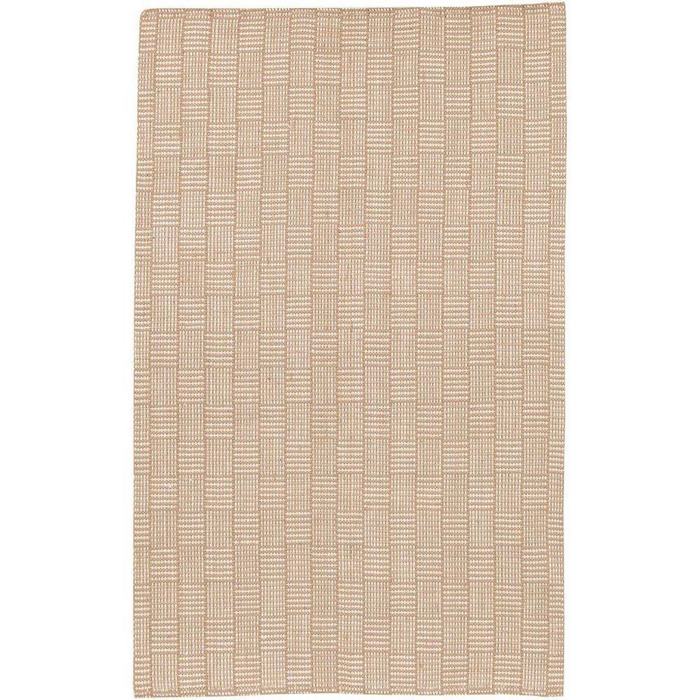 Artistic Weavers Carpette, 2 pi 6 po x 4 pi, rectangulaire, havane Urcuit