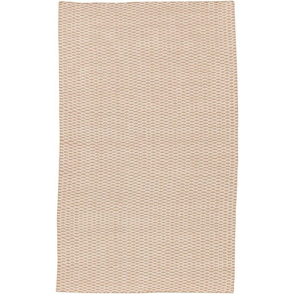 Artistic Weavers Vaas Beige Tan 8 ft. x 10 ft. 6-inch Indoor Textured Rectangular Area Rug