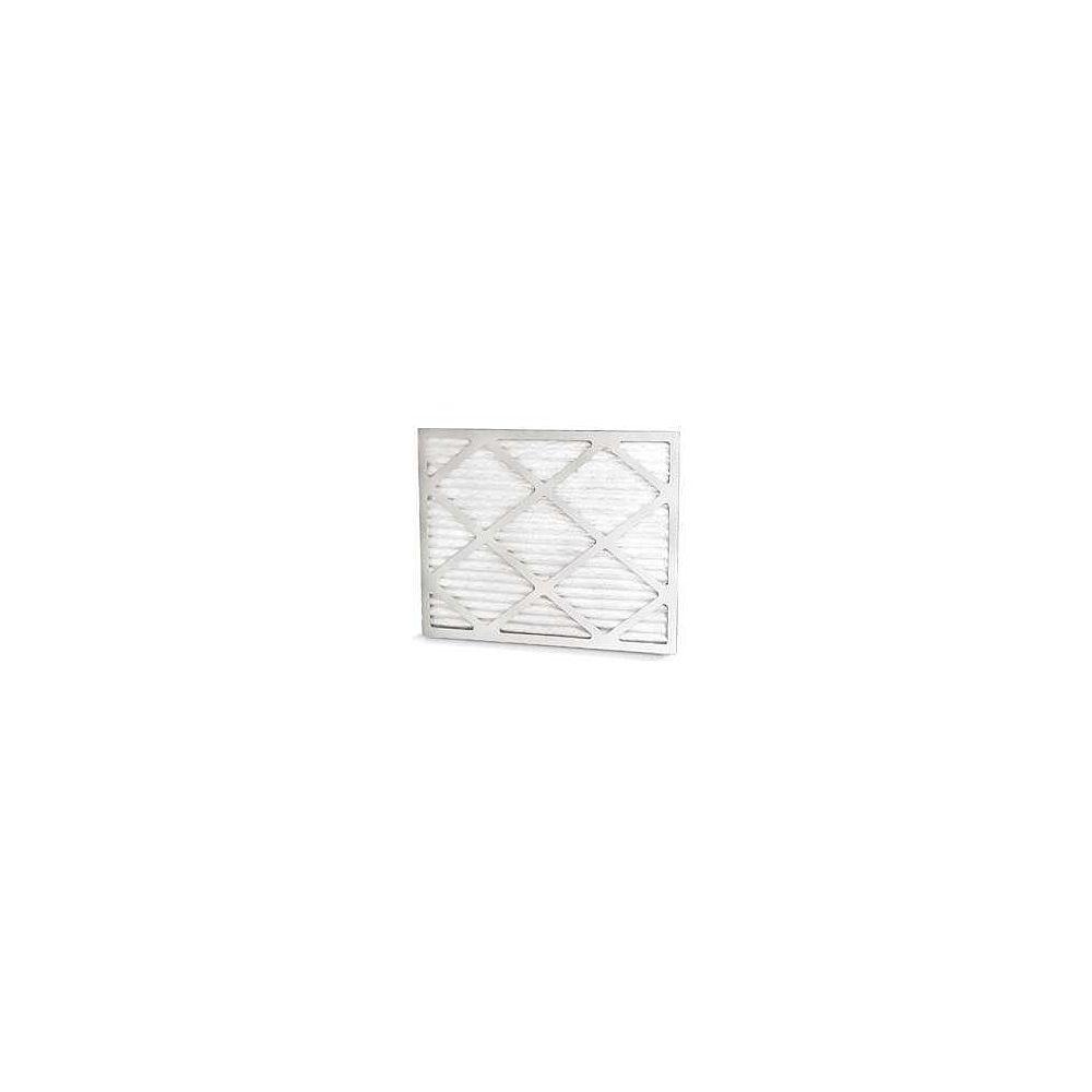 Blueair Whole Home Furnace Filter - 16 x 25 x 1 (2-Pack)