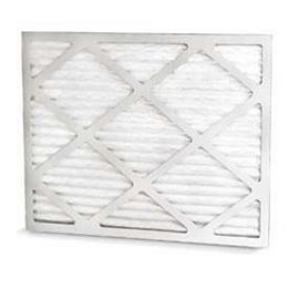 Whole Home Furnace Filter,  - 20 x 20 x 1 (2-Pack)