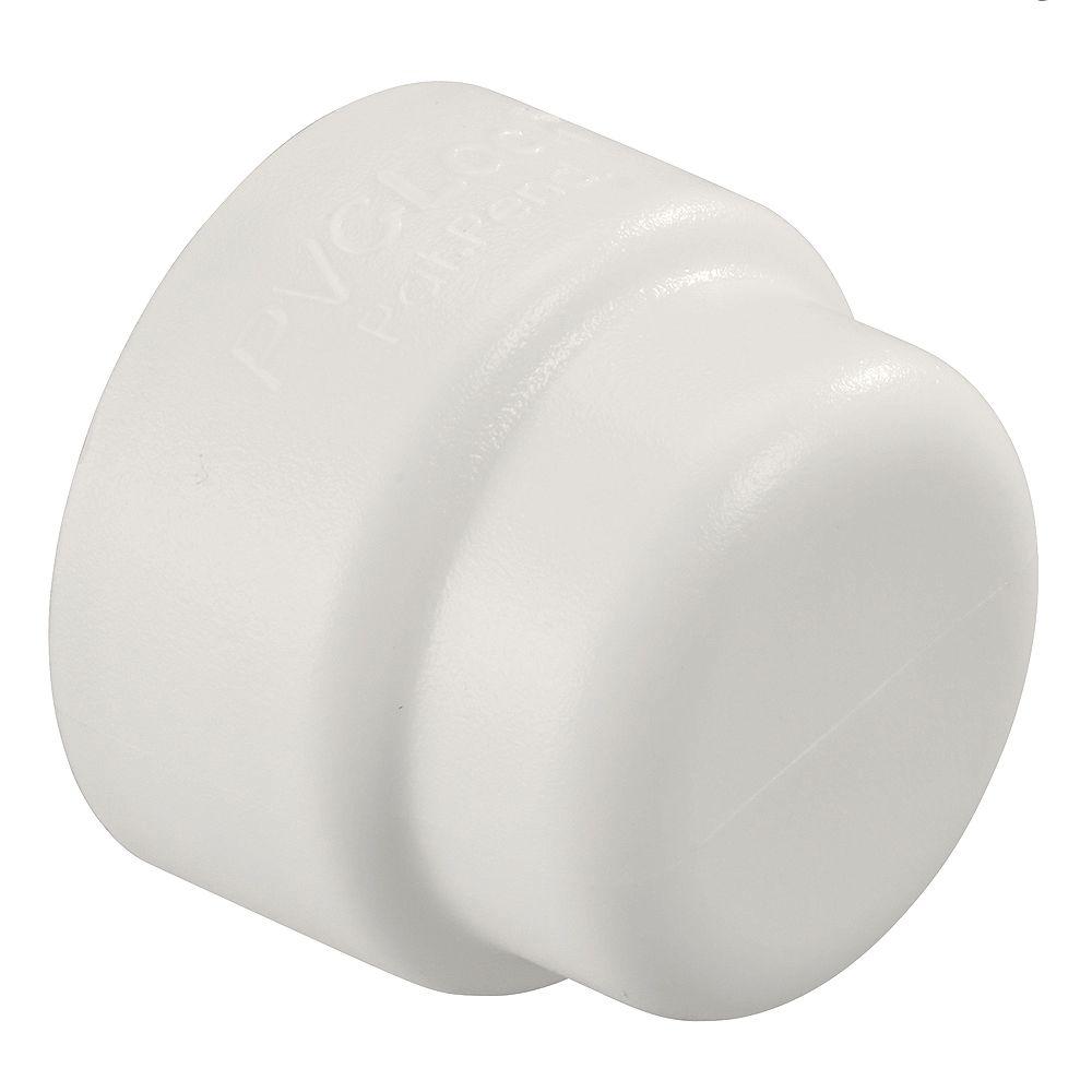 Orbit 3/4-inch PVC-Lock Cap
