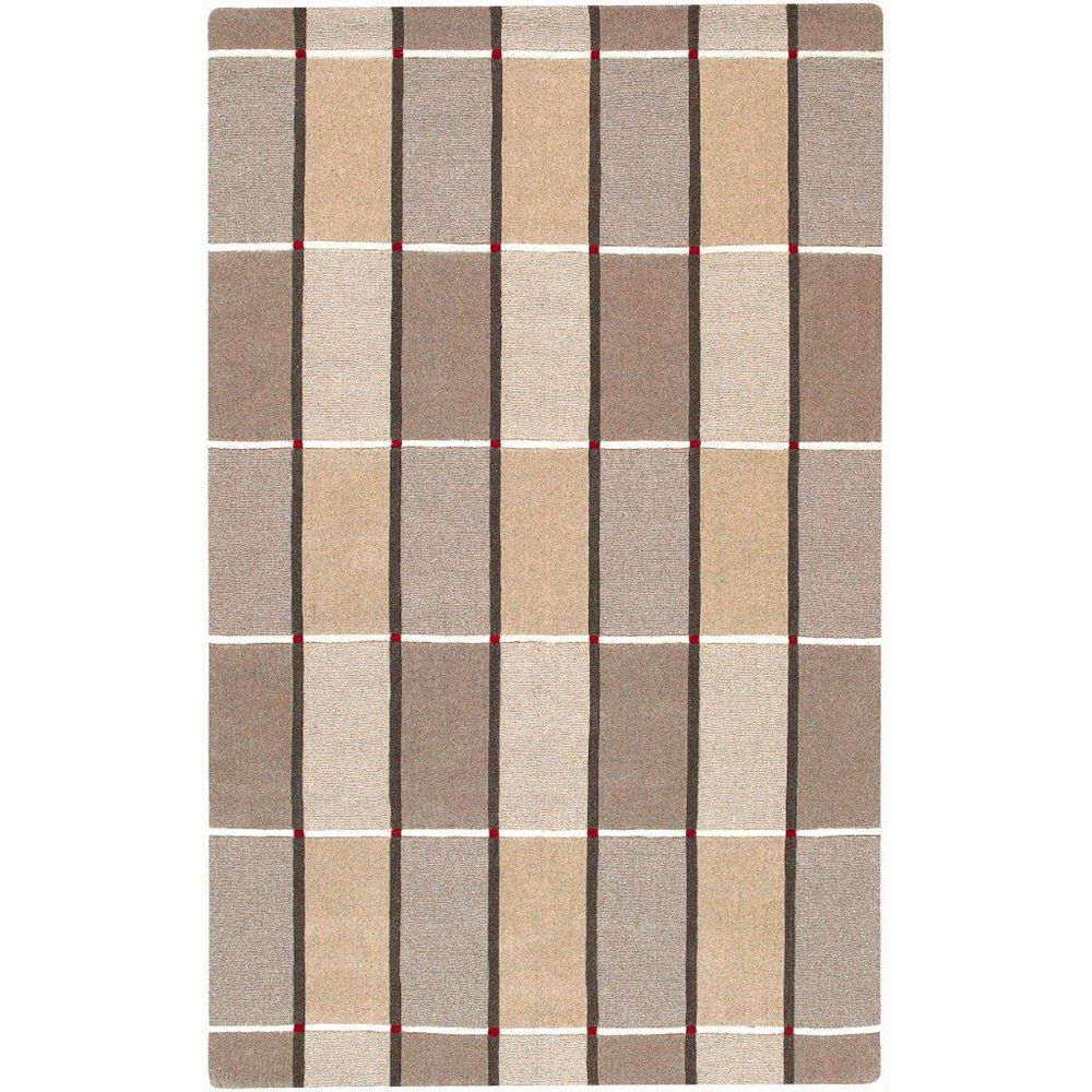 Artistic Weavers Walbourg Beige Tan 2 ft. x 3 ft. Rectangular Accent Rug