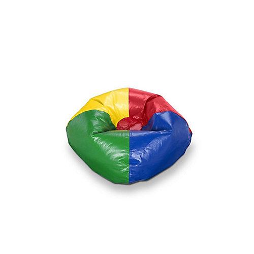 Bean Bag Chair in Multi Colour