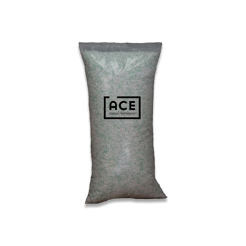 Ace Casual Furniture 2 lb. Bag of Replacement Beads for Bean Bags