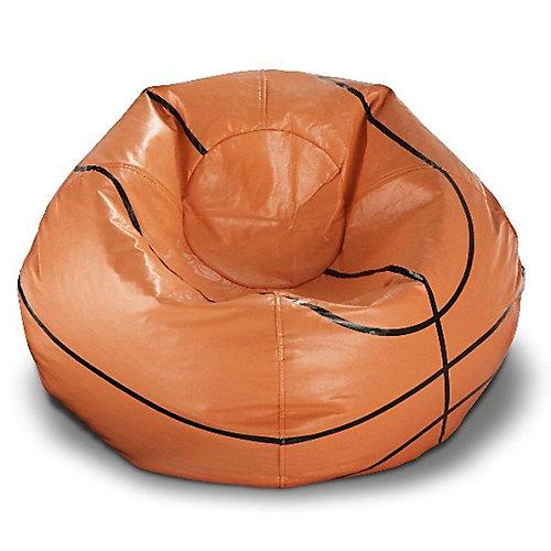 Basketball Bean Bag