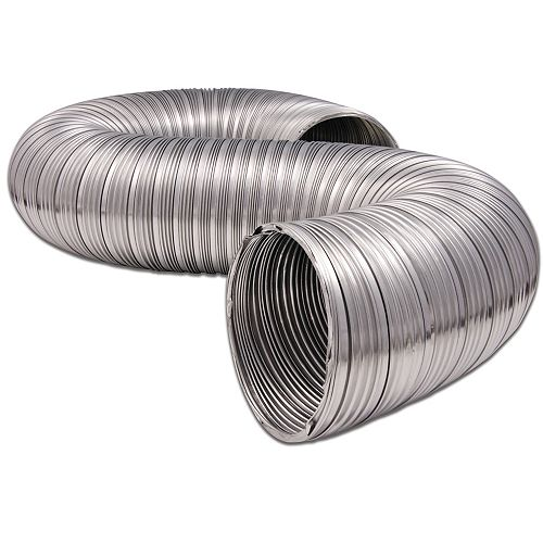Dundas Jafine Conduit en aluminum semi-rigide