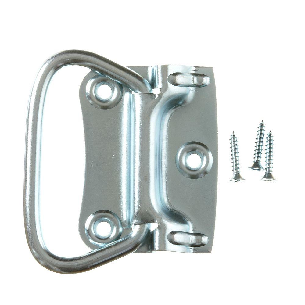 Everbilt 2-3/4 Inch  Zinc Chest Handle