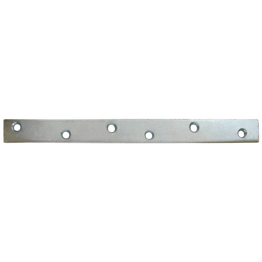 Everbilt 12 Inch  Zinc Mending Plate