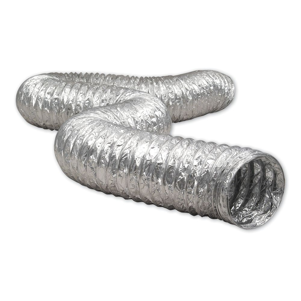 Proflex 4 Inch X 20 Foot Dryer Duct The Home Depot Canada