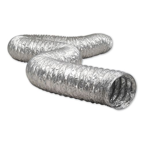 4-inch x 20 Foot  Dryer Duct