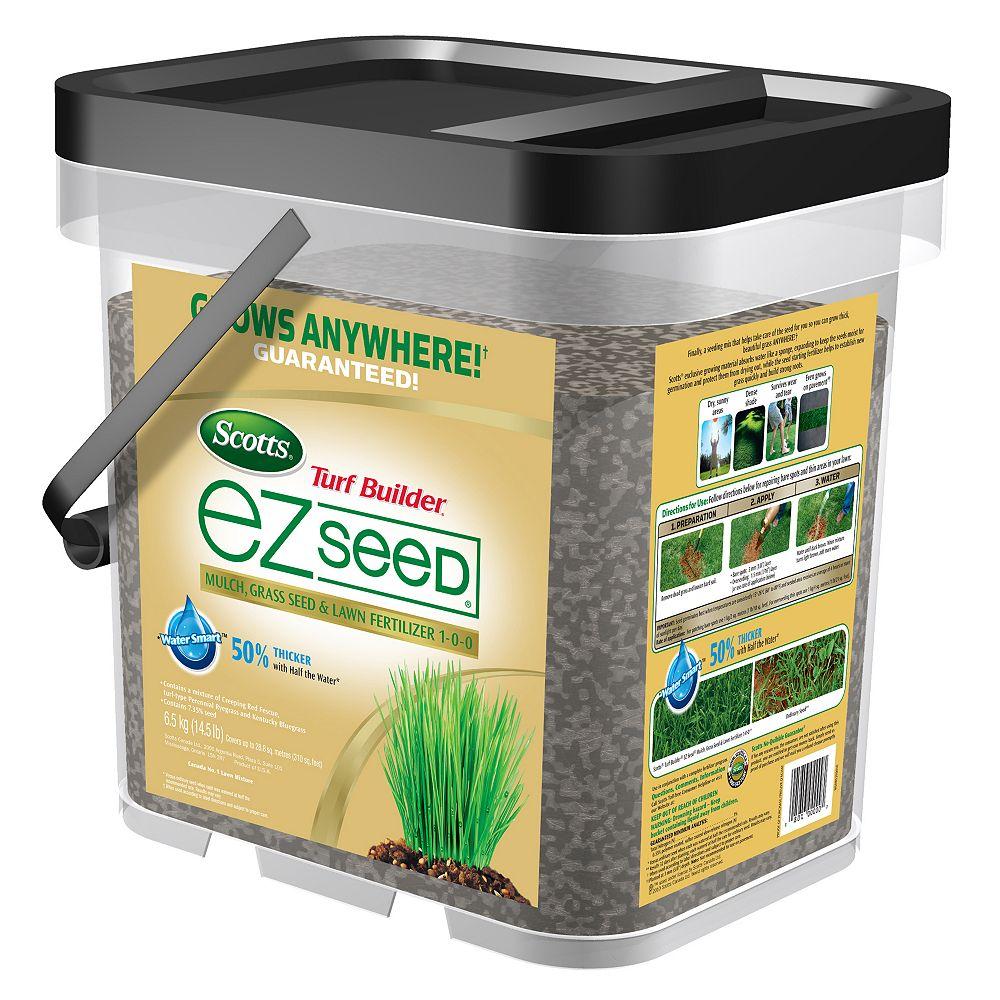 Scotts Turf Builder EZ Seed 6.57 Kg