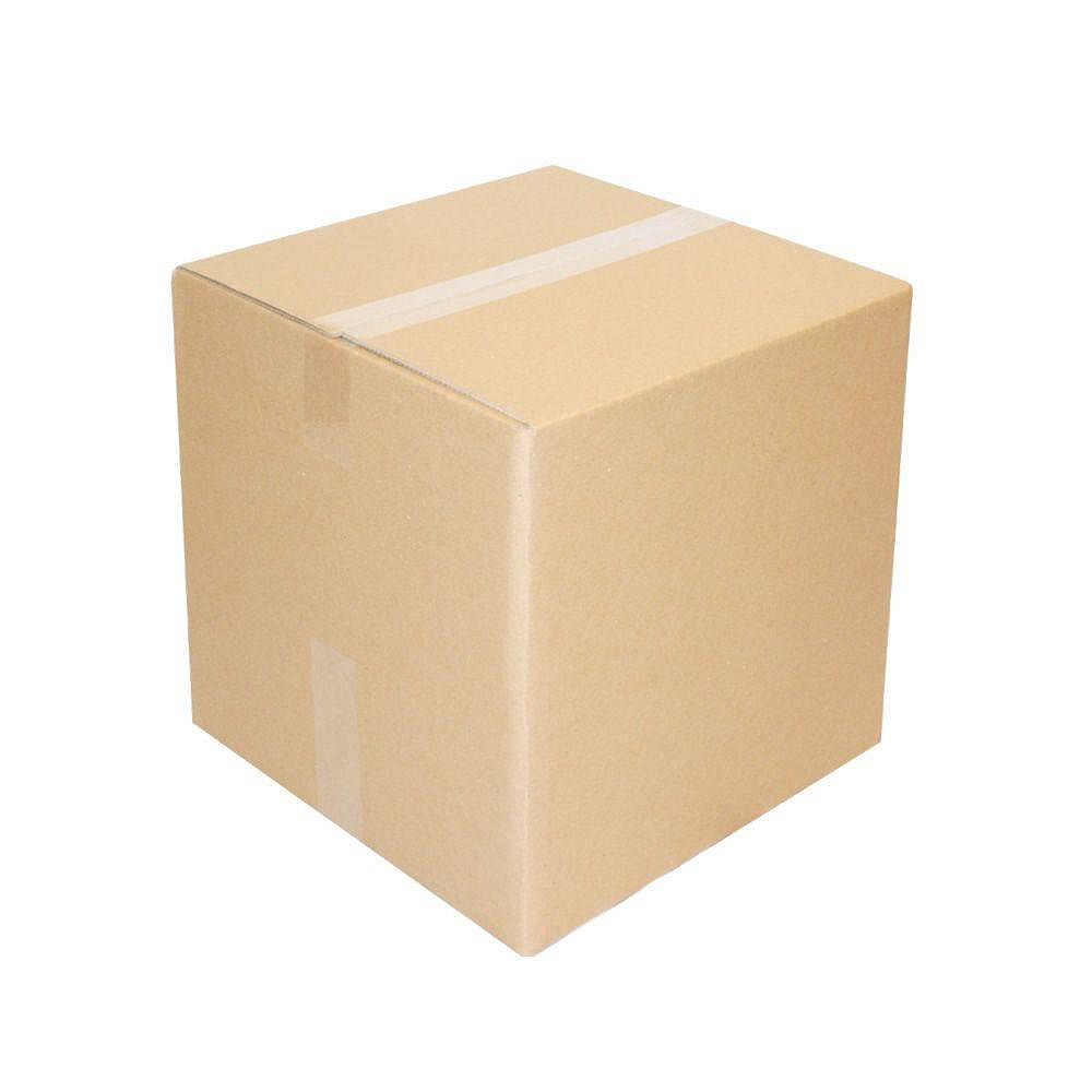 The Home Depot 14-inch x 14-inch x 14-inch Moving Box (25-Pack)