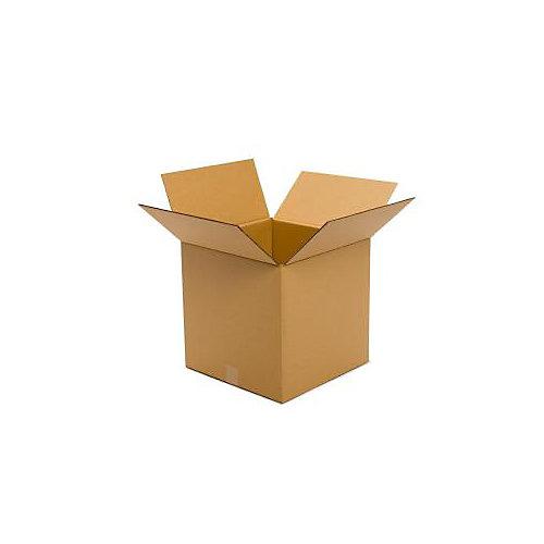 15 Inch  x 15 Inch  x 15 Inch  25-Box Bundle