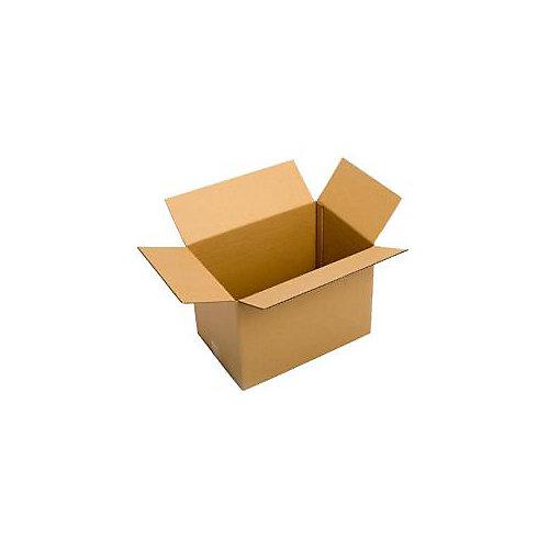 18 Inch  x 12 Inch  x 12 Inch  25-Box Bundle