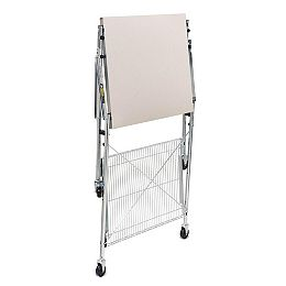 Stainless Steel Urban Folding Table