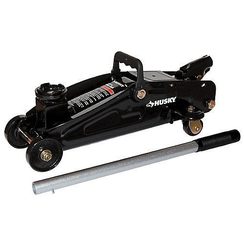 2-Ton Hydraulic Trolley Jack