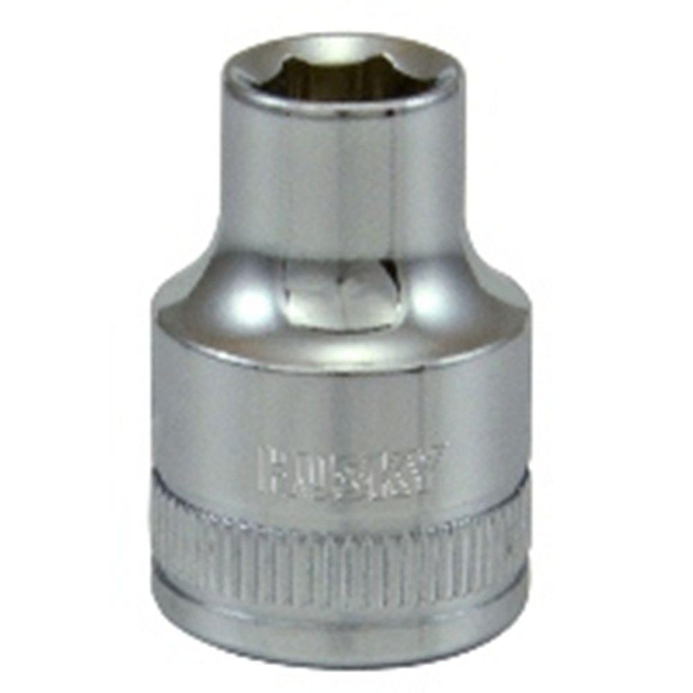 Husky Socket 3/8 Inch Drive 8 Millimetres 6 Point Standard Metric