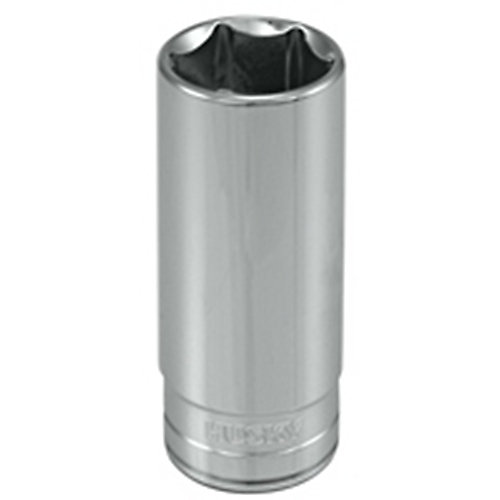3/8-inch Drive 13/16-inch 6-Point SAE Deep Socket