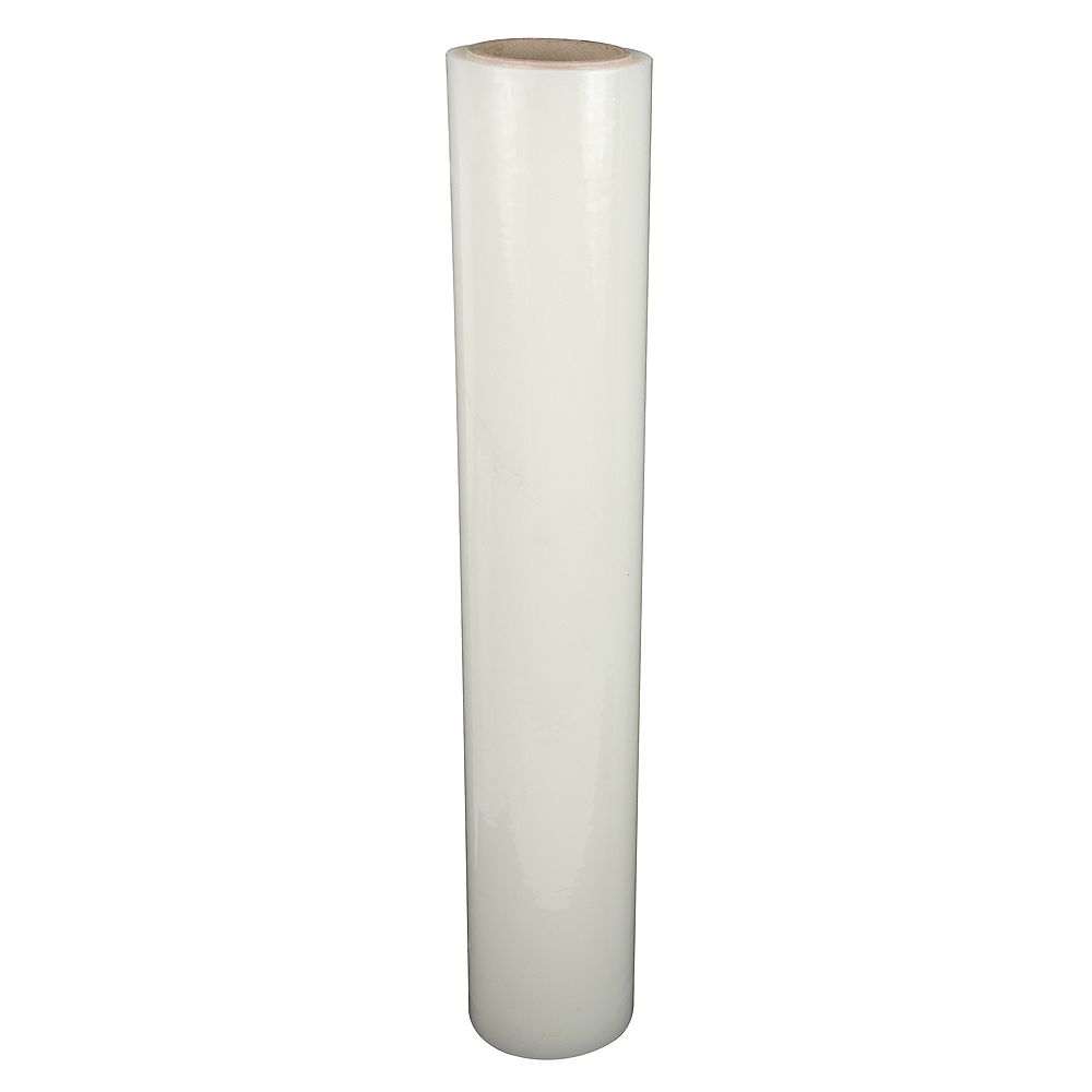 Roberts 24 in. x 200 ft. Temporary Carpet Protection Film, 400 sq. ft Roll
