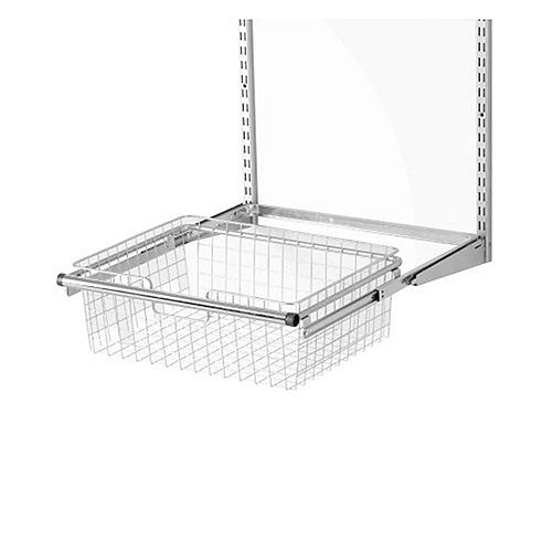 Sliding Wire Basket