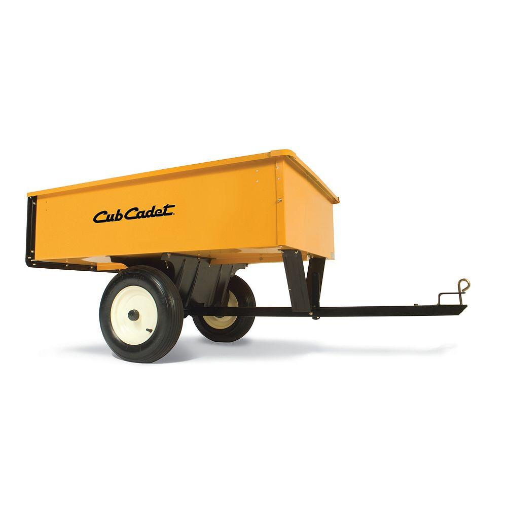 Cub Cadet 750 lb. Steel Dump Cart