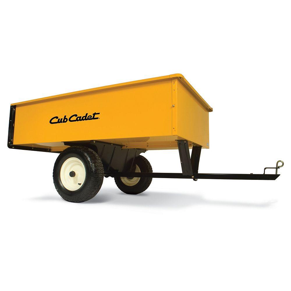 Cub Cadet 1200 lb. Steel Dump Cart