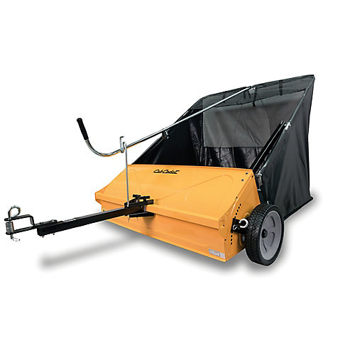 44-inch Lawn Sweeper