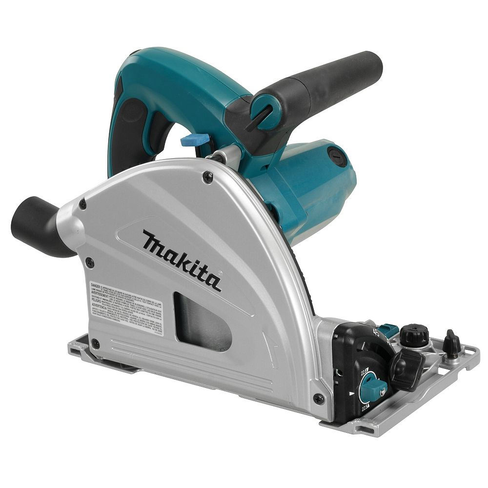 MAKITA 6 1/2-inch Plunge Cut Circular Saw