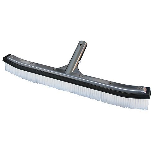 18-inch Nylon Pool Brush
