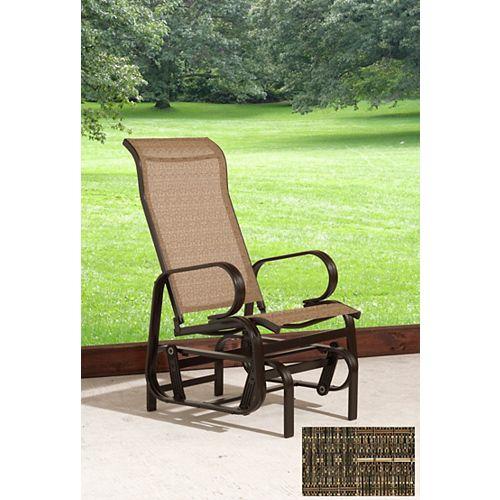 Bahia Aluminum Rocking Chair
