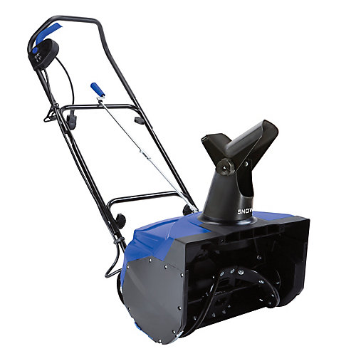 Ultra 18-inch 13.5 Amp Single-Stage Electric Snowblower