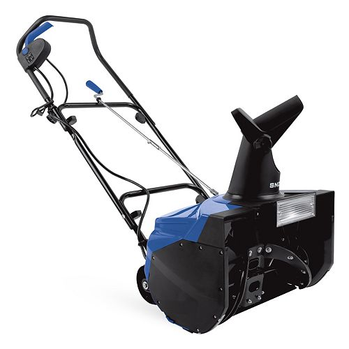 Ultra 18-inch 13.5 Amp Electric Snowblower with Light