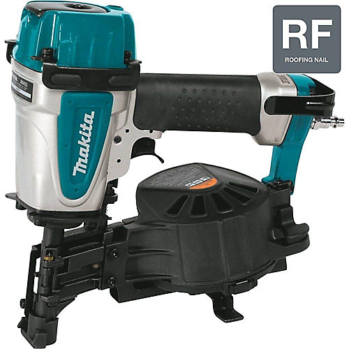 3/4-Inch to 1-3/4-Inch Coil Roofing Nailer