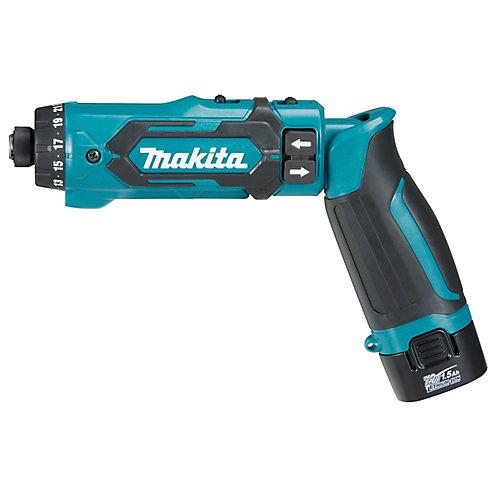 1/4-inch Cordless Driver Drill