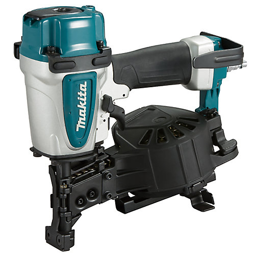 7/8-Inch to 1-3/4-Inch Coil Roofing Nailer