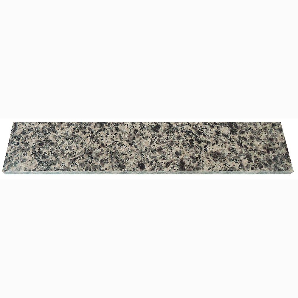 Glacier Bay 20 Inch Sircolo Granite Sidesplash