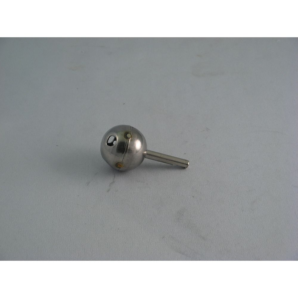 Jag Plumbing Products Replacement Stainless Steel Ball fits Delta Single Handle Faucet, model # 70 SS