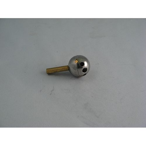 Jag Plumbing Products Replacement Stainless Steel Ball fits Delta/Peerless Shower Handle model # 212 SS