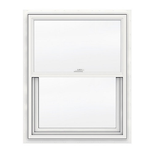30-inch x 36-inch 3500 Series Single Hung Vinyl Window - ENERGY STAR®