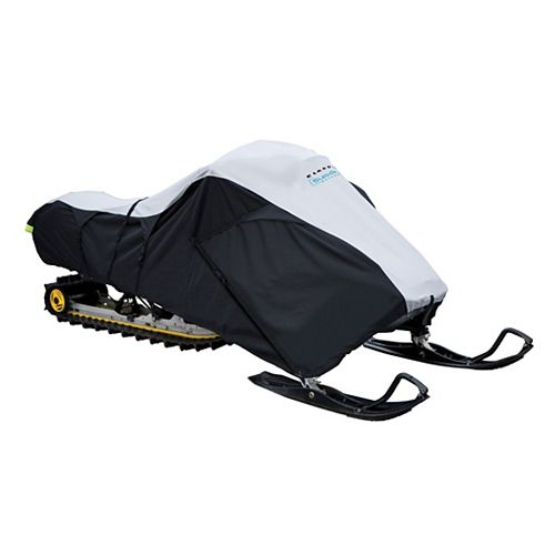 Classic Accessories Deluxe Snowmobile Travel Cover - Large