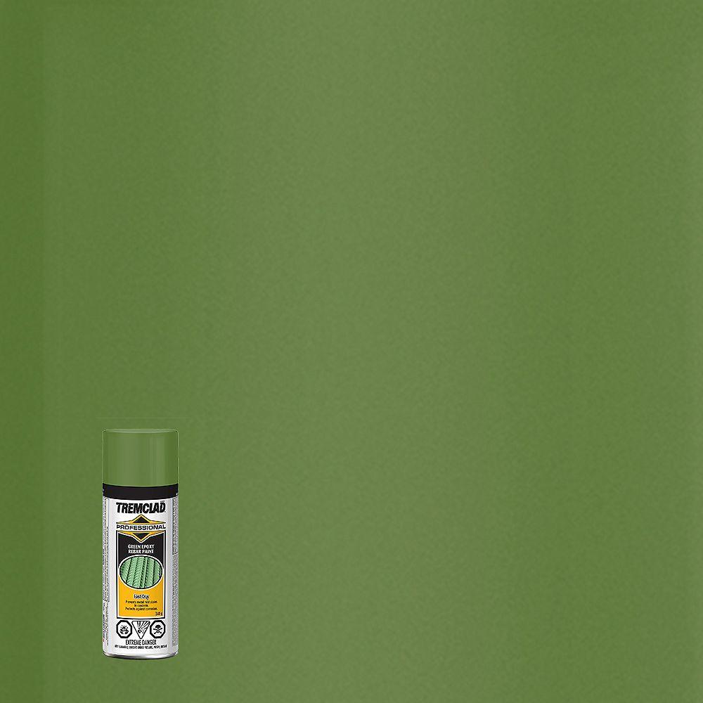 TREMCLAD Professional Green Rebar